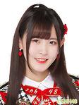 Zhang JiaYu SNH48 Dec 2017