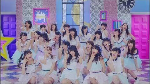 【MV】ハートの脱出ゲーム ダイジェスト映像 AKB48 公式