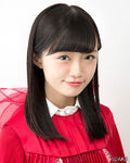 2017 NGT48 Nakai Rika