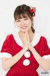 2019 Christmas NGT48 Kado Yuria