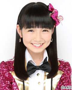 HKT48 IMAMURA MARIA 2016