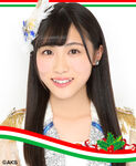 SKE48 Dec 2016 Nonogaki Miki
