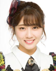 Shimizu Maria AKB48 2020