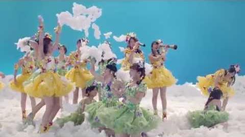 Teaser JKT48 - Papan Penanda Isi Hati