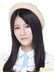 Zuo JingYuan GNZ48 Mar 2018