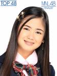 2018 April MNL48 Lara Mae Layar