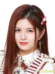 Chen Lin SNH48 June 2018