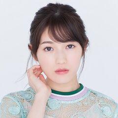 Mayu watanabe profile image