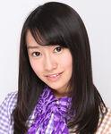 N46 Sakurai Reika Guru Guru Curtain