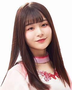 Seiji Reina Sherbet Pink