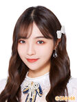 Xu YangYuZhuo SNH48 July 2019