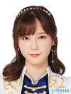 Yuan YuZhen SNH48 Oct 2019