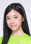 2018 JKT48 Jesslyn Callista