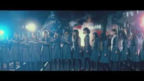 Keyakizaka46 - Otona wa Shinjitekurenai