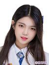 Li XiNing SHY48 Oct 2017
