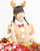 NGT48 Dec 2016 OgumaTsugumi