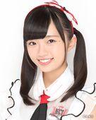 NGT48 Nakai Rika 2015