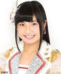 SKE48 2016 Kitagawa Yoshino