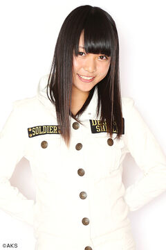 SKE48 Shioya Nanako Audition