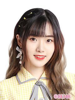 Zhang MengHui BEJ48 June 2020