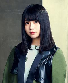 2019 Kuroi Hitsuji Nagahama Neru