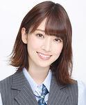 Hashimoto Nanami N46 Harujion ga Sakukoro