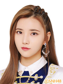 Hong PeiYun SNH48 Oct 2019