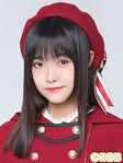 Li YiHong GNZ48 Dec 2017