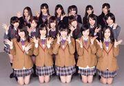N46 WatanabeMayu SabaDoruPromo