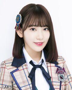 Sakura miyawaki 2018