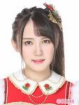 Wang YuXuan BEJ48 Dec 2016