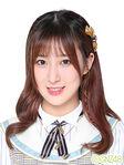Zuo JiaXin GNZ48 June 2019