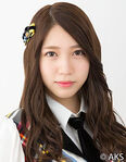 2018 AKB48 Mogi Shinobu