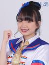 2018 Oct MNL48 Eunys Mantes