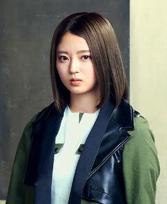 2019 Kuroi Hitsuji Suzumoto Miyu
