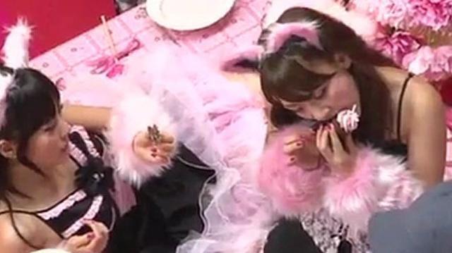 AKB48 - Shoujo tachi yo
