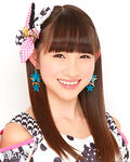AKB48 Shimoguchi Hinana 2014