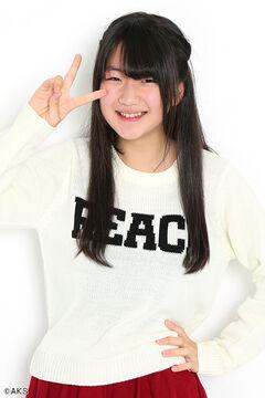 SKE48 Kuwahara Yuka Audition