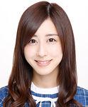 Saito Chiharu N46 Hadashi de Summer