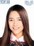 2018 April MNL48 Zennae Inot