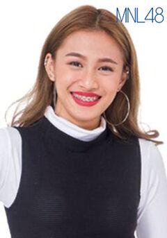 Allyza Mae Roxas MNL48 2020