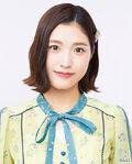 Imada Mina HKT48 2019