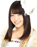 SKE48 Futamura Haruka 2016