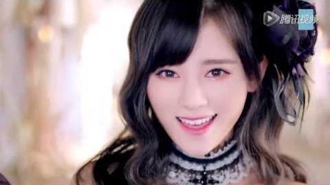 SNH48 - 万圣节之夜 (Halloween Night) MV