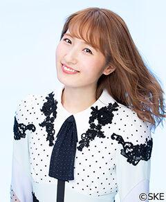 Uchiyama Mikoto SKE48 2019