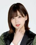 Watanabe Risa NEW YEAR'S CARD 2020