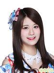 Zuo JingYuan GNZ48 Oct 2016