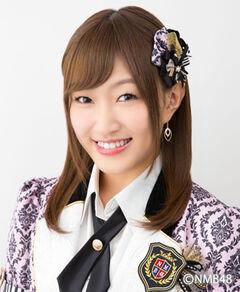 2017 NMB48 Kamieda Emika