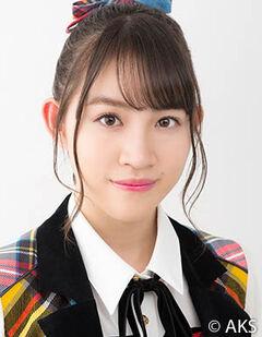 2018 AKB48 Shimoguchi Hinana