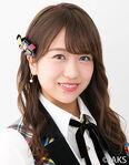 2018 AKB48 Shinozaki Ayana